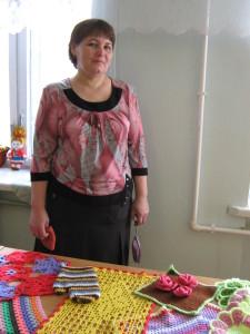 Кудряшова Татьяна Ивановна