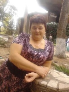 Шабанова Любовь Александровна