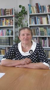 Никишина Татьяна Дмитриевна