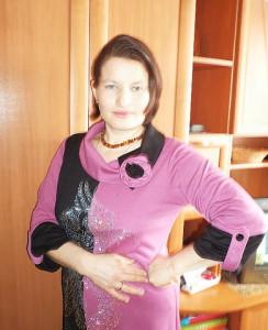 Михайлова Вера Сергеевна